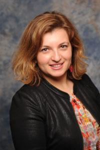 Laura Inger, O.D.