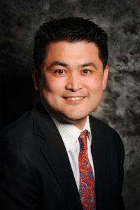 Danny Y. Lin, M.D.