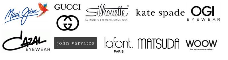 Optical Logos