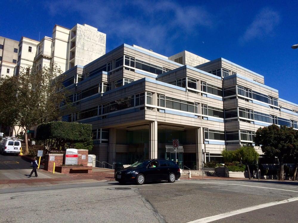 Pacific Eye Associates Building
