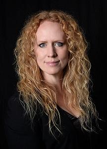 A headshot of Dr. Emily Sarah Charlson, M.D., Ph.D.