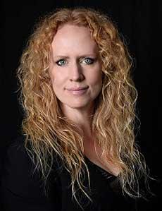 Dr. Emily Sarah Charlson